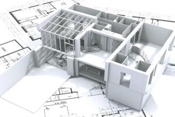 Проектирование и перепланировка