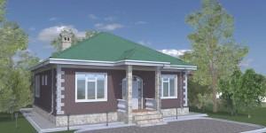 проектирование постройка домов под ключ алматы
