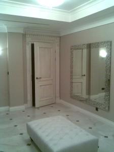 ремонтировать квартиру под ключ в Алматы
