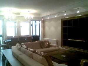 сколько стоит ремонт квартиры в Алматы