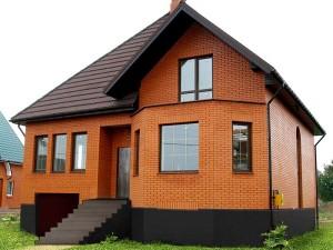 кирпичный дом в Алматы Астана