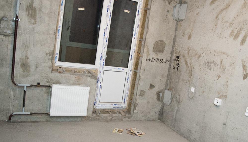 капитальный ремонт квартиры алматы