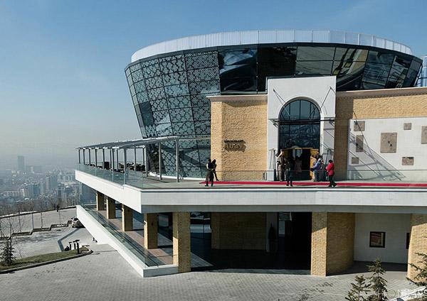 Проектирование Алматы ресторан под ключ