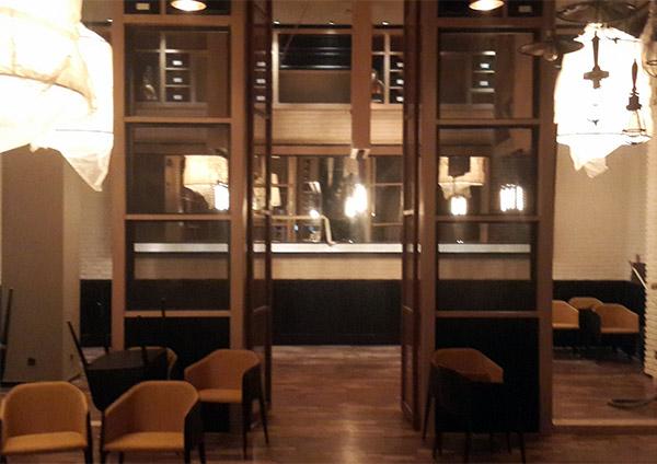 Проектирование ресторанов Алматы