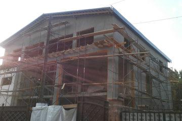 Капитальный ремонт домов Алматы
